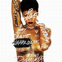 Cover Rihanna - Unapologetic