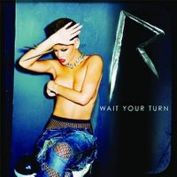 Cover Rihanna - Wait Your Turn