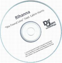 Cover Rihanna feat. Calvin Harris - We Found Love