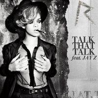 Cover Rihanna feat. Jay-Z - Talk That Talk