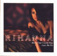 Cover Rihanna feat. Ne-Yo - Hate That I Love You