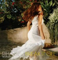 Cover Rihanna & Sean Paul - Break It Off