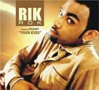 Cover Rik Rok feat. Shaggy - Your Eyes