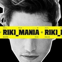 Cover Riki - Mania