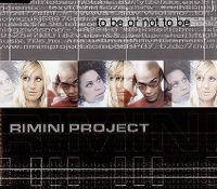 Cover Rimini Project - To Be Or Not To Be