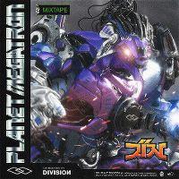 Cover RIN - Planet Megatron