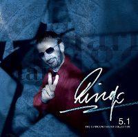 Cover Ringo Starr - 5.1
