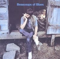 Cover Ringo Starr - Beaucoups Of Blues