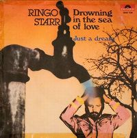 Cover Ringo Starr - Drowning In The Sea Of Love