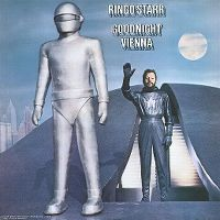 Cover Ringo Starr - Goodnight Vienna