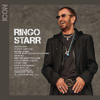 Cover Ringo Starr - Icon