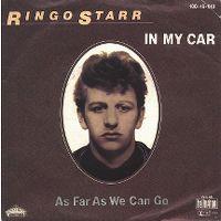 Cover Ringo Starr - In My Car