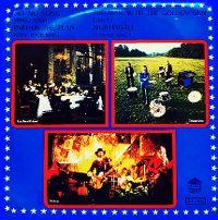 Cover Ringo Starr - No No Song