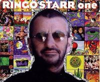 Cover Ringo Starr - One