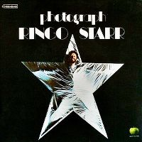 Cover Ringo Starr - Photograph