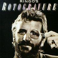 Cover Ringo Starr - Ringo's Rotogravure