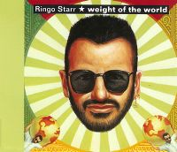 Cover Ringo Starr - Weight Of The World