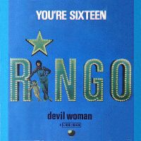 Cover Ringo Starr - You're Sixteen