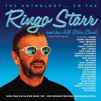Cover Ringo Starr And His All Starr Band - The Anthology... So Far
