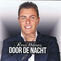 Cover Rinus Werrens - Door de nacht