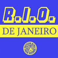 Cover R.I.O. - De Janeiro
