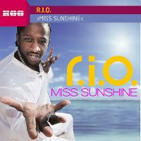 Cover R.I.O. - Miss Sunshine