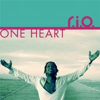 Cover R.I.O. - One Heart