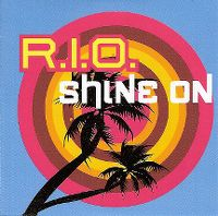 Cover R.I.O. - Shine On