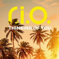 Cover R.I.O. - Thinking Of You