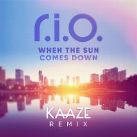 Cover R.I.O. - When The Sun Comes Down