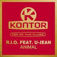 Cover R.I.O. feat. U-Jean - Animal