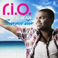 Cover R.I.O. feat. U-Jean - Summer Jam