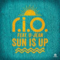 Cover R.I.O. feat. U-Jean - Sun Is Up