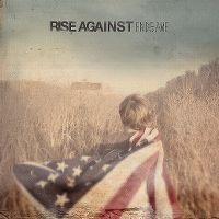 Cover Rise Against - Endgame