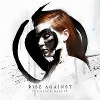 Cover Rise Against - The Black Market