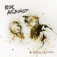 Cover Rise Against - The Sufferer & The Witness