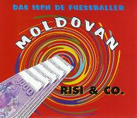Cover Risi & Co. - Moldovan