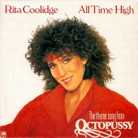 Cover Rita Coolidge - All Time High