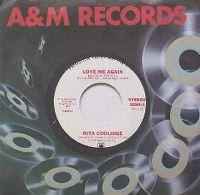 Cover Rita Coolidge - Love Me Again