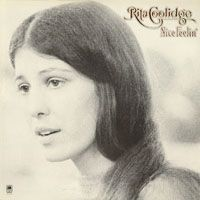 Cover Rita Coolidge - Nice Feelin'
