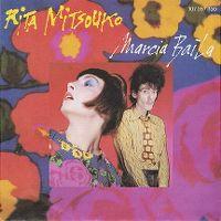 Cover Rita Mitsouko - Marcia baila