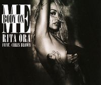 Cover Rita Ora feat. Chris Brown - Body On Me