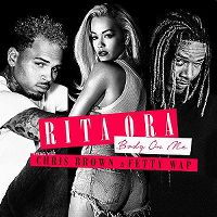 Cover Rita Ora with Chris Brown & Fetty Wap - Body On Me (Remix)