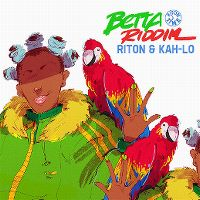 Cover Riton feat. Kah-Lo - Betta Riddim