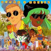 Cover Riton & Kah-Lo - Foreign Ororo