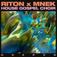 Cover Riton x MNEK & The House Gospel Choir - Deeper