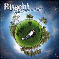 Cover Ritschi - Öpfelboum u Palme