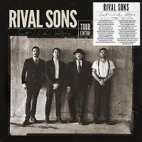 Cover Rival Sons - Great Western Valkyrie