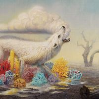 Cover Rival Sons - Hollow Bones