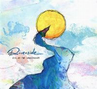 Cover Riverside - Eye Of The Soundscape